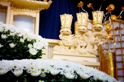 葬儀 挨拶