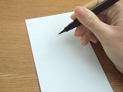 のし袋 書き方