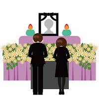 日本人 葬儀