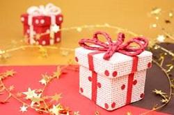 中学生 クリスマスプレゼント