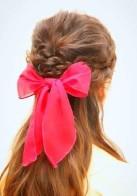 卒園式 髪飾り