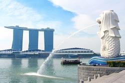 シンガポール 東南アジア