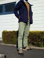 ショート丈 コート