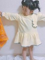 女の子 服装