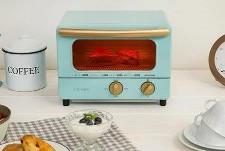 オーブントースター 便利