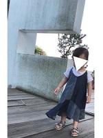半袖 スカート