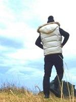 ニット帽 寒さ対策