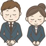 離任式の挨拶例文【教師・事務職員】小学・中学・高校・幼稚園。