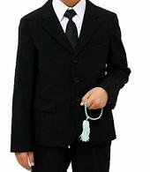 葬儀 男の子 服装