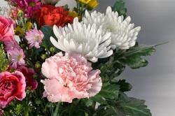 お供え お花
