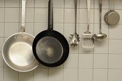 調理器具 新生活