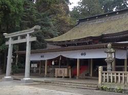 鹿島神宮 アクセス