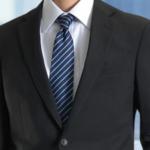 入社式ネクタイの色と柄!結び方やネクタイピンは?ブランドは?