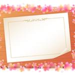 謝恩会招待状(案内状)例文。先生・保護者【幼稚園・小学・中学・高校・大学】