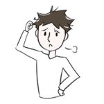 くせ毛(中学生高校生男子)髪型おすすめはこちら!