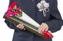 小学校 祝辞 卒業式