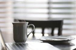 カフェ ティーカップ
