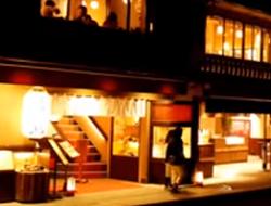 京都嵐山花灯路 食事処