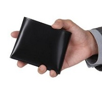 財布 シンプル
