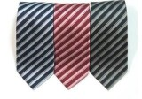 ネクタイ ストライプ柄