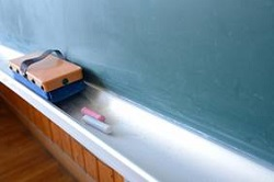 教育実習 学校