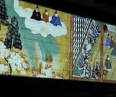 奈良国立博物館 夜