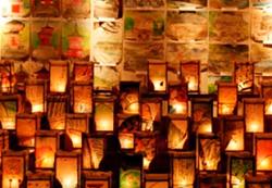 京都嵐山花灯路 アクセス