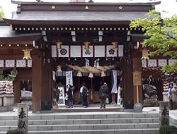 櫛田神社 アクセス