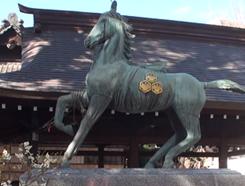 櫛田神社 駐車場