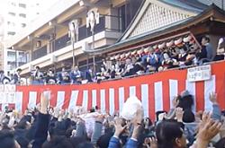 櫛田神社 福