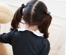 入園式 女の子 髪型