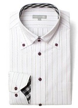 シャツ 袖