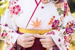 マナー 卒園式 袴