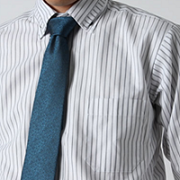 入社式 マナー ネクタイ