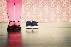 靴 靴下 選び方