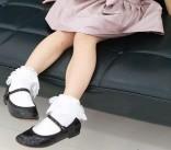 短いタイプ 靴下