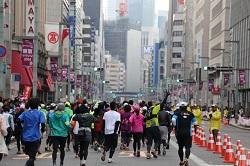 東京マラソン 2019 日程