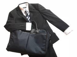 新人研修 男性 服装