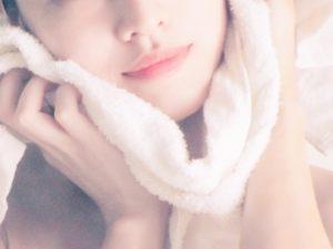 女性 洗顔 タオル
