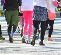 東京マラソン 服装 持ち物
