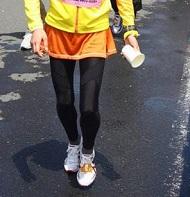 東京マラソン おすすめ