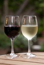 ワイン 赤 白