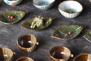 益子焼き 陶器