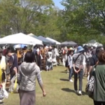 益子春の陶器市2019の日程!混雑や駐車場は?人気作家やランチは?