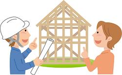 家 建築 イラスト