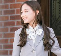 卒業式 女の子 髪型