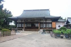 本堂 お寺
