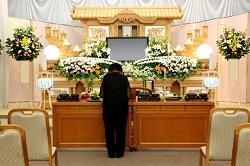 葬儀 代表 喪主