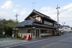 益子春の陶器市 ランチ