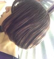 女の子 髪型 ボブ